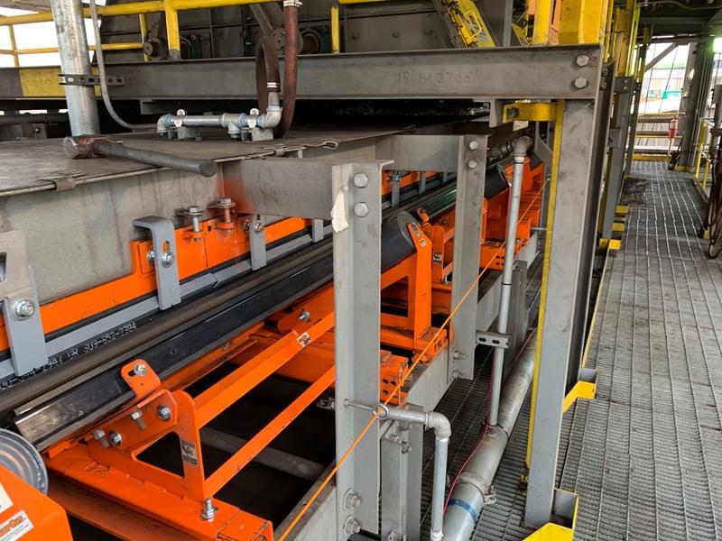 Conveyor Belt Skirting