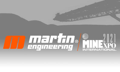 Minexpo Mining Show