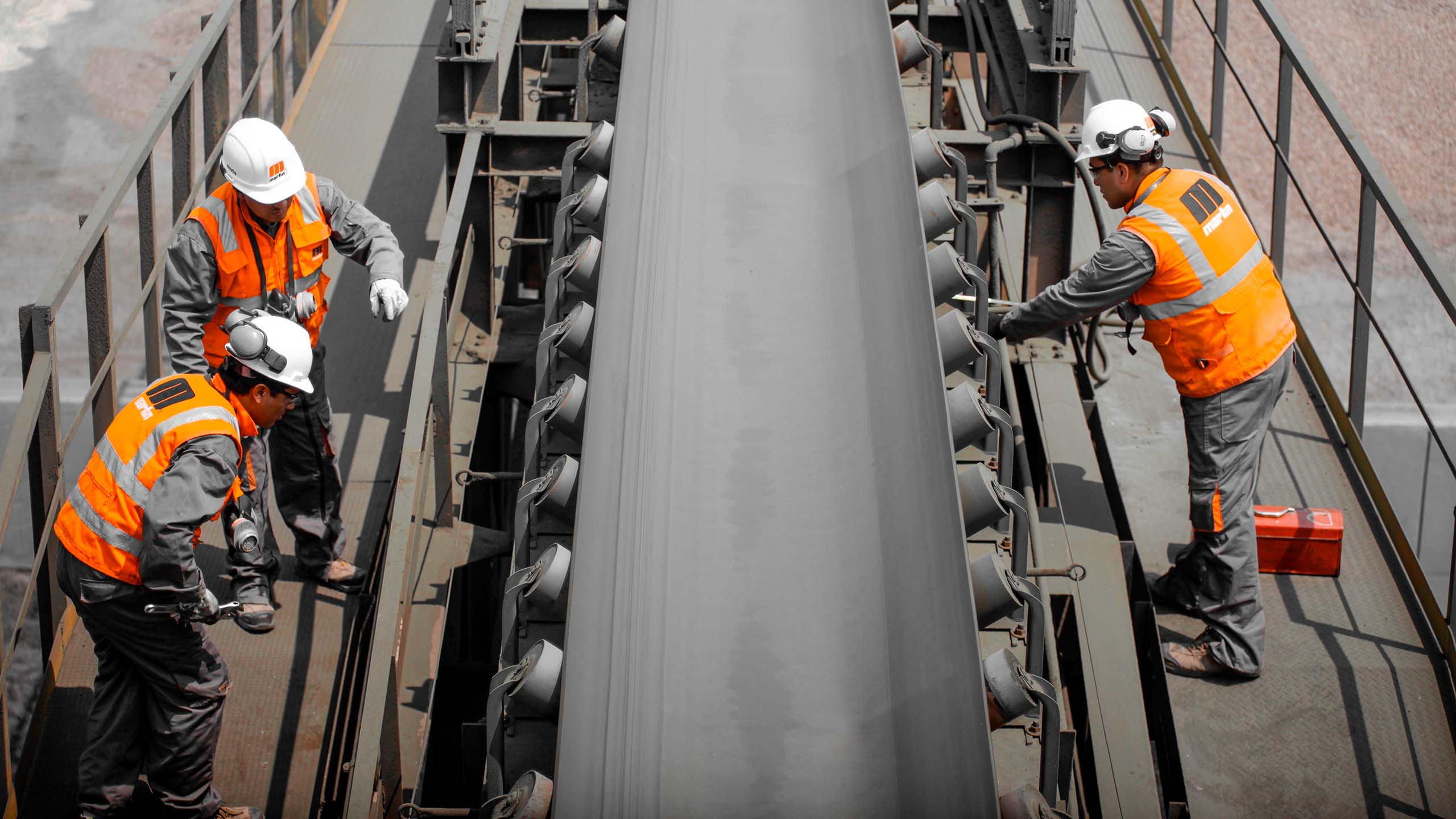 Justifying Conveyor Improvements can be easier than you think